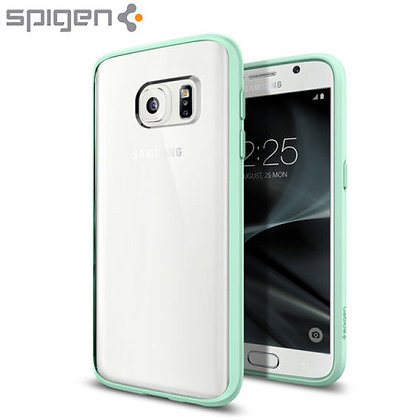 Spigen Samsung Galaxy S7 Ultra Hybrid Series, Mint