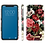 Thumbnail: iDeal Of Sweden Fashion Case iPhone Xs Max, Antique Roses