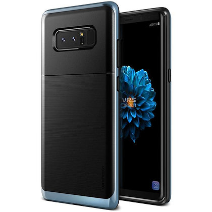 VRS Design Samsung Galaxy Note 8 High Pro Shield, Blue