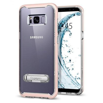 Spigen Samsung Galaxy S8 Crystal Hybrid, Pink