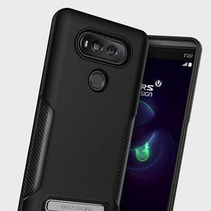 VRS Design LG V20 New Carbon Fit, Black