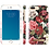 Thumbnail: iDeal Of Sweden Fashion Case iPhone 8/7/6/6s Plus, Antique Roses