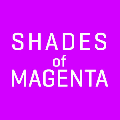 SHADES OF MAGENTA Score