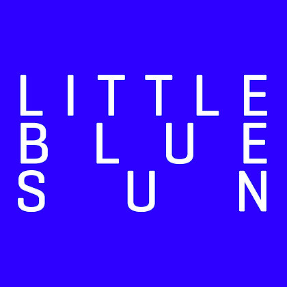 LITTLE BLUE SUN score