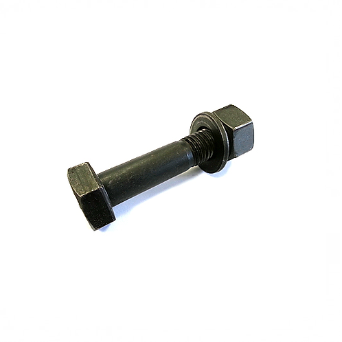 Structural Bolt Assemblies