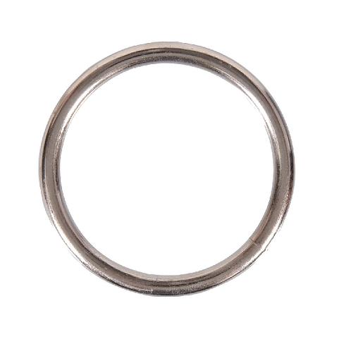 Hitching Rings