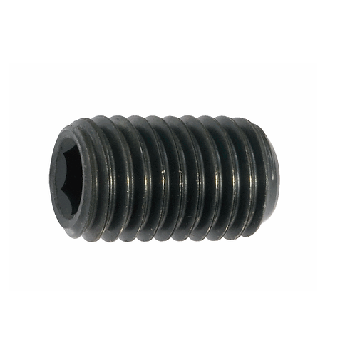 Cup Point Socket Set Screw