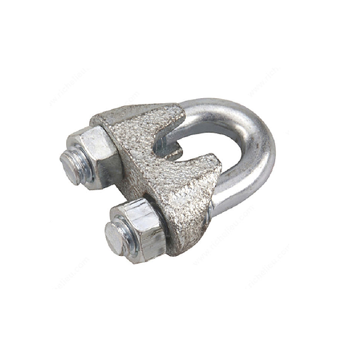 Rope Clamp's