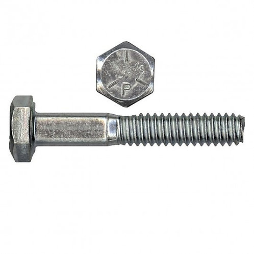 Hex Head Cap Screws