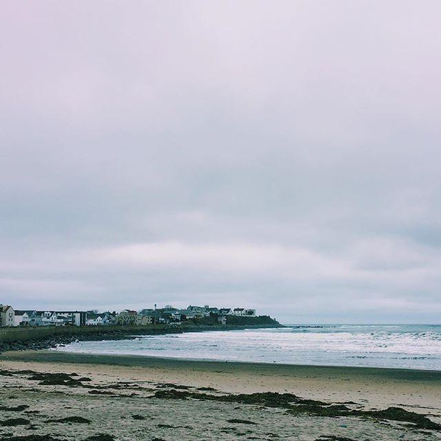 Beach life perks. 🌊_._._