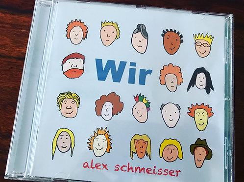 "CD ""Wir"""