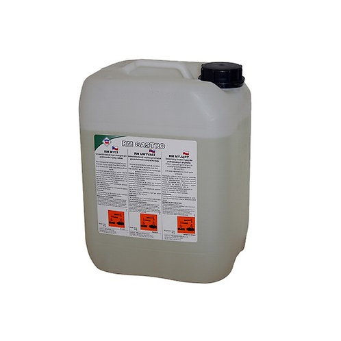 RM CLEAN-umývací 12 kg