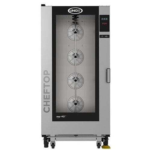Elektrický konvektomat XEVC-2011E1R