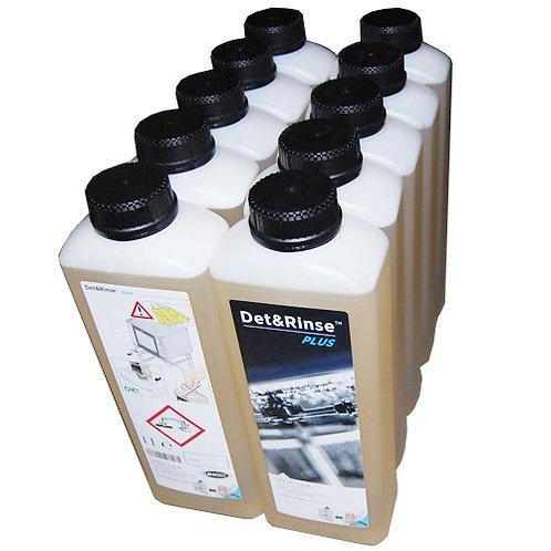 Unox Det & Rinse NEW 10 L