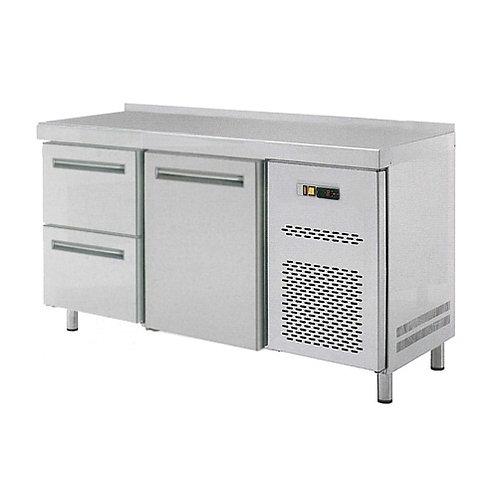 Stôl chladiaci, 1 x dvere, 2 x zás., RT-2D-1D2Z
