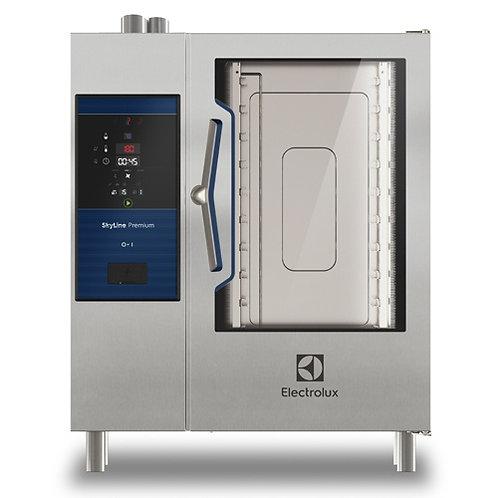 Elektrický konvektomat ECOE-101B2A0