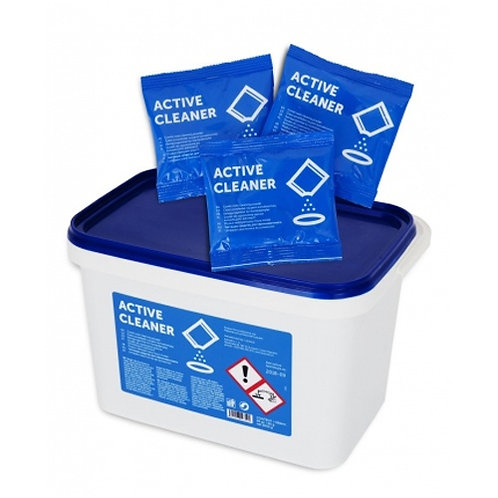 ACTIVE CLEANER-čistiaci práškový