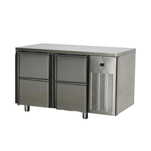 Stôl chladiaci, 4 x zás., SCH-2D-4Z