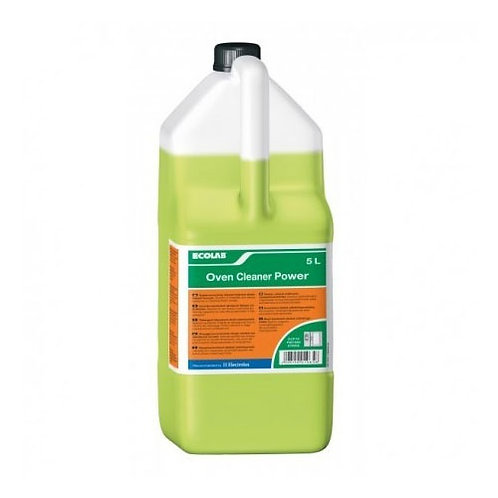 Oven Cleaner Power 5 L