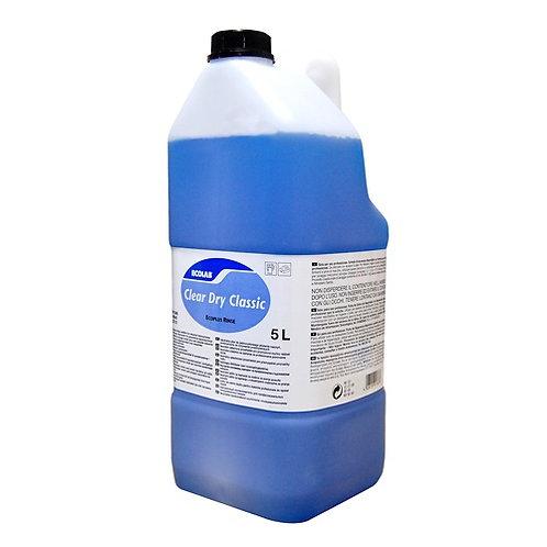 D-Clear Dry Classic 5L