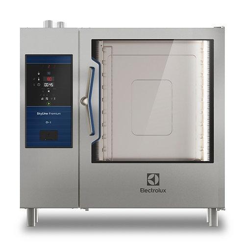 Elektrický konvektomat ECOE-102B2A0