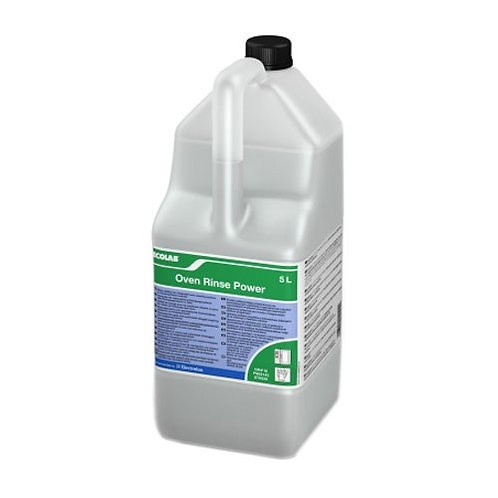 Oven Rinse Power 5 L