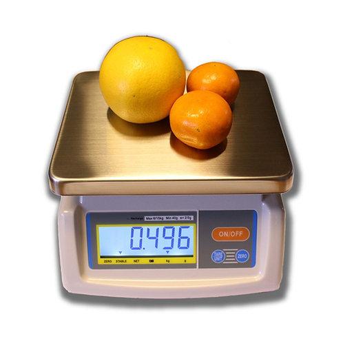 Váha stolová, digital., TM-T28