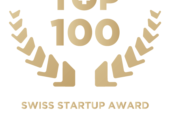 We Made It to #9 in TOP 100 Swiss Startup Award 2020