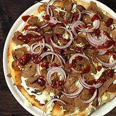 Langose Kebab