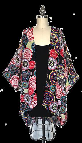 Madalas Kimono Robe