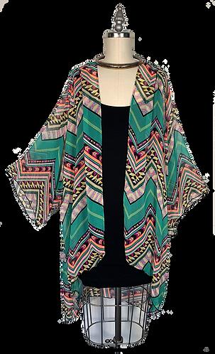 Gustav Klimt Kimono Robe