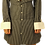 Thumbnail: Black Stripe Dress Shirt Dress