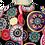 Thumbnail: Madalas Kimono Robe