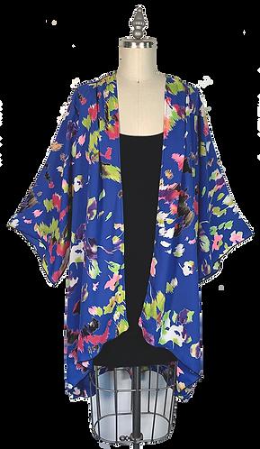 Painter Kimono Robe