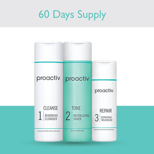 PROACTIV 3-STEP SYSTEM SET