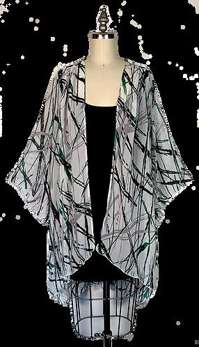 Bamboo Kimono Robe