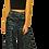 Thumbnail: Turquoise Leopard Pants