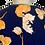 Thumbnail: Orange Blossom Kimono Robe