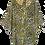 Thumbnail: Leopard Kimono Robe