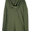 Thumbnail: Olive Green Cape Hoodie 2.0