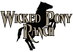 Wicked Pony Ranch logo | Dittmer, MO