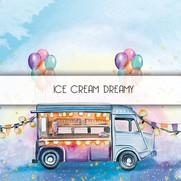 Ice Crean Dreamy