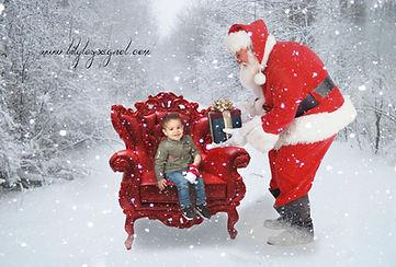 Le Père Noël & Moi