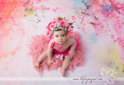 lily lespagnol studio photos
