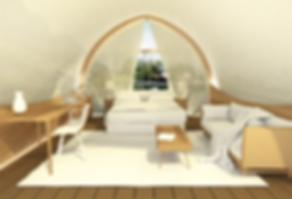 STROHBOIDLounge - Glamping & Gästehaus