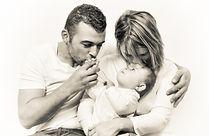 Séance enfants & famille - Lily Lespagnol Studio Photos - Photographe Loiret - Pithiviers