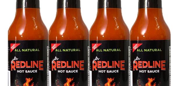 RedLine Original 4 Pack