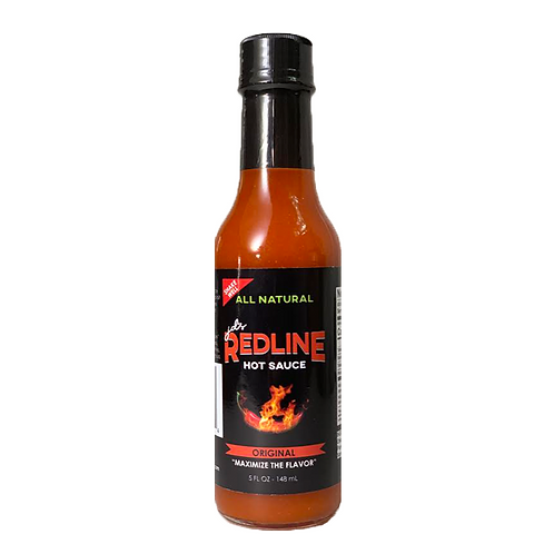 RedLine Original Hot Sauce