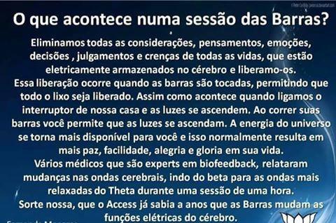 Barras Access