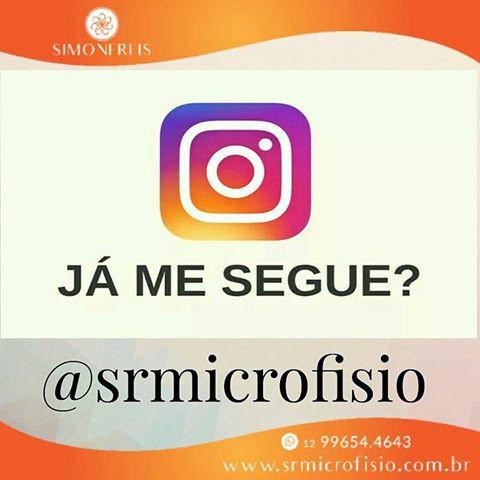 Olá que tal entrar no instagram e me seguir